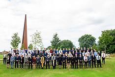 210920 - Lincoln College | Matriculation ceremony