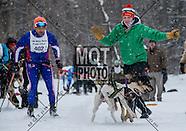 Skijor, Snowbike, 10K Snowshoe