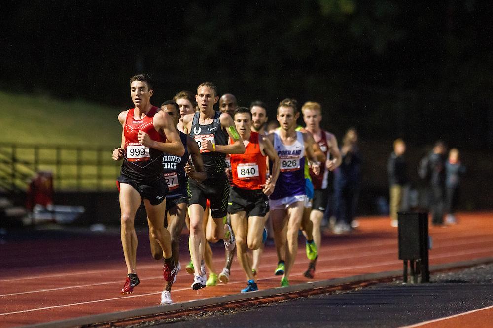 Shrader, Brian Saucony Men's 5,000m  Run