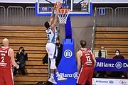 Sha'markus Kennedy<br /> Allianz Pallacanestro Trieste - Acqua S. Bernardo Cantù<br /> UnipolSai Legabasket SerieA 2020-2021<br /> Trieste AllianzDome 07/03/2021<br /> Foto: F.Ruzzier/ Ciamillo