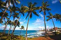 barra beach in the beautiful city of salvador in bahia state brazil