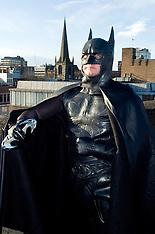 2009 Batman & Robin