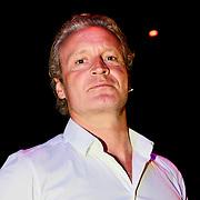 NLD/Hilversum/20130820- Najaarspresentatie RTL 2013, Erland Galjaard