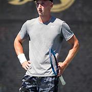 10/04/2019 - Men's Tennis - Fall Classic