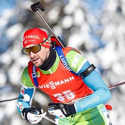 20210214: SLO, Biathlon - IBU Biathlon World Championships 2021 Pokljuka, Pursuit Men and Women
