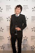 OKI SATO, Wallpaper Design Awards 2012. 10 Trinity Square<br /> London,  11 January 2011.