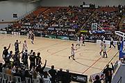 General view during the Sal's NBL Basketball match, Taylor Hawks v EnviroNZ Bulls, Pettigrew Green Arena, Napier, Saturday, June 26, 2021. Copyright photo: Kerry Marshall / www.photosport.nz