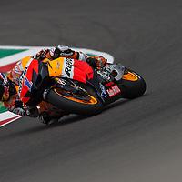 2012 MotoGP World Championship, Round 9, Mugello, Scarperia, Italy 15 July 2012