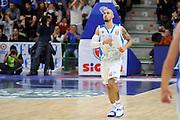 DESCRIZIONE : Eurolega Euroleague 2014/15 Gir.A Dinamo Banco di Sardegna Sassari - Real Madrid<br /> GIOCATORE : David Logan<br /> CATEGORIA : Ritratto<br /> SQUADRA : Dinamo Banco di Sardegna Sassari<br /> EVENTO : Eurolega Euroleague 2014/2015<br /> GARA : Dinamo Banco di Sardegna Sassari - Real Madrid<br /> DATA : 12/12/2014<br /> SPORT : Pallacanestro <br /> AUTORE : Agenzia Ciamillo-Castoria / Luigi Canu<br /> Galleria : Eurolega Euroleague 2014/2015<br /> Fotonotizia : Eurolega Euroleague 2014/15 Gir.A Dinamo Banco di Sardegna Sassari - Real Madrid<br /> Predefinita :