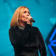 NLD/Amsterdam/20200211 - Uitreiking Edison Pop 2020, Angela Groothuizen