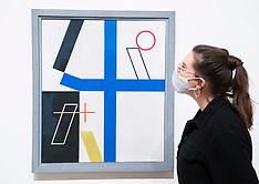 Tate Modern 13th July 2021