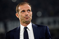 Massimiliano Allegri Juventus <br /> Torino 08-04-2017 Juventus Stadium Football Calcio Serie A 2016/2017 . Foto Filippo Alfero / Insidefoto