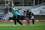 Middlesex Panthers v Surrey 100621