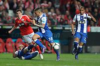 20120302: LISBON, PORTUGAL - Liga Zon Sagres 2011/2012: SL Benfica vs FC Porto.<br /> PHOTO: Alexandre Pona/CITYFILES