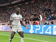 Bayern Munich v Liverpool 130319