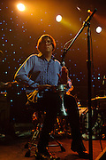 The Brian Jonestown Massacre performing at Webster Hall, NYC. June 6, 2010. Copyright © 2010 Matt Eisman. All Rights Reserved.