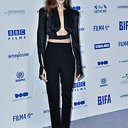 Chloe Pirrie attends the 22nd British Independent Film Awards at Old Billingsgate on December 01, 2019 in London, England.