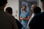 "May 11, 2021 - US: NBC's ""New Amsterdam"" - ""Pressure Drop"" Episode 311"