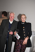 RICHARD BEAMISH; DIANA BEAMISH, Hominidae- Henry Hudson private view. TJ Boulting. Riding House St. London. 20 November 2012.