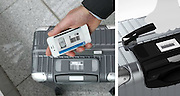 The luggage that's impossible for airlines to lose - because it's got a built-in GPS tracker<br /> <br /> Losing your luggage on a flight could soon be a thing of the past after an airline developed a bag that is impossible to lose.<br /> <br /> Aircraft maker Airbus has helped develop technology which could eliminate the problem of missing baggage, a problem that costs the aviation industry nearly £2 billion a year.<br /> <br /> According to the latest industry figures, about four pieces of luggage will be lost on the average Boeing 747 flight.<br /> <br />  Passengers are most likely to lose a bag when changing flights - especially if the connection time is short.<br /> <br /> One of the major reasons for luggage being lost is when the paper tags carrying the bar code are ripped off as cases are shunted along conveyor belts to the aircraft.<br /> <br /> It was this which led to the loss of thousands of bags by British Airways following the chaotic opening of Heathrow's Terminal 5 in March 2008.<br /> <br />  The prototype luggage technology, known as Bag2Go, involves embedding a satellite tracker and bar code display on to the suitcase.<br /> <br /> Using a smartphone, a passenger sends details of their flight to the airline which in turn sends back a bar code which is shown on the display unit of the case.<br /> <br /> Each bar code is unique carrying details of the traveller, flight and destination.<br /> <br /> Once on board a plane, a passenger can use a smartphone app to check that their bag is in the hold and alert flight crew if it's not there.<br /> <br /> Should the bag be loaded on to the wrong aircraft, the combination of satellite technology and the bar code means that it will be easily traced.<br /> <br /> It will enable the case to be re-routed to the correct destination enabling the luggage to be returned to its rightful owner.<br /> <br />  At the same time, the passenger can keep track of the bag with the help of a mobile phone application.<br /> 
