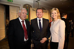 Dr Michael Somers - AIB Group<br /> Danny McCoy, Director General of Ibec<br /> Yvonne Muldoon - Aer Lingus