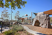 Children's Playground at Lake Forest Sports Park & Recreation Center