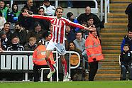 080215 Newcastle Utd v Stoke City