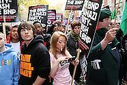 Unite Against Fascism, Love Music, Hate Racism March against racism