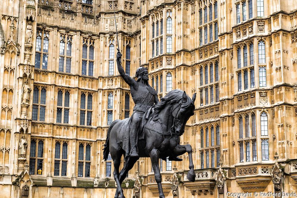 Parliament building, London, England, UK