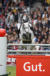 Beerbaum Ludger, (GER), Chiara<br /> Rolex Grand Prix, The Grand Prix of Aachen<br /> Weltfest des Pferdesports Aachen 2015<br /> © Hippo Foto - Dirk Caremans<br /> 31/05/15