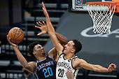 20210215 - Brooklyn Nets @ Sacramento Kings
