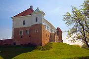 Zamek królewski w Sandomierzu, Polska<br /> Royal Castle in Sandomierz, Poland