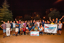 21-09-2018 ESP: BvdGF La Vuelta a Sierra Nevada day 6, Granada<br /> Sixth day of the mountainbike and cycling challenge Granada.