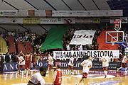DESCRIZIONE : Treviso Lega A 2012-13 Umana Reyer Venezia Acea Roma<br /> GIOCATORE : tifosi umana venezia<br /> CATEGORIA :  tifosi<br /> SQUADRA : Umana Reyer Venezia Acea Roma<br /> EVENTO : Campionato Lega A 2012-2013<br /> GARA : Umana Reyer Venezia Acea Roma<br /> DATA : 18/11/2012<br /> SPORT : Pallacanestro<br /> AUTORE : Agenzia Ciamillo-Castoria/G.Contessa<br /> Galleria : Lega Basket A 2012-2013<br /> Fotonotizia :  Treviso Lega A 2012-13 Umana Reyer Venezia Acea Roma<br /> Predefinita :
