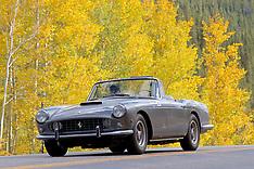 060- 1961 Ferrari 250 SWB Cabriolet