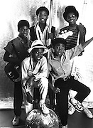 Musical Youth,