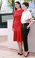 at the photo call for the film The Wonders (Le Meraviglie) at the 67th Cannes Film Festival, Sunday 18th May 2014, Cannes, France.