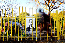 South Africa - Johannesburg - 17 July 2020 - The late anti-apartheid revolutionary and former South African President Nelson Mandela would have turned 102 years old on July 18 2020.<br />Picture: Nokuthula Mbatha/African News Agency(ANA)
