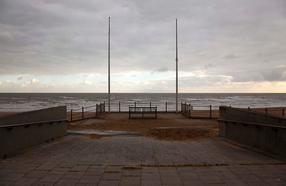 Kent Coast Series, Personal Work