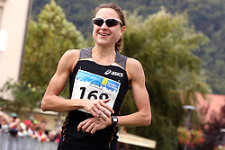 Daneja Grandovec at 3rd Marathon of Slovenske Konjice 2015 on September 27, 2015 in Slovenske Konjice, Slovenia. Photo by Urban Urbanc / Sportida