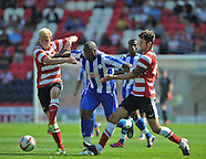 Doncaster Rovers v Sheffield Wednesday 280712
