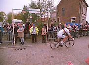 Belgium, November 1 2016:  Images of the 2016 Koppenbergcross cyclocross races. Copyright 2016 Peter Horrell.