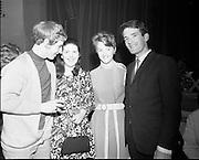 20/04/1970<br /> 04/20/1970<br /> 20 April 1970<br /> Tynagh Mines Dinner Dance at Loughrea, Co. Galway. Mr. J. Henry, Loughrea; Miss C. O'Grady; Mrs Marie Gunter and Mr Joe Gunter ℅ Geo. Chem. Lab, Piggott Street, Loughrea.