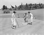 "Ackroyd 06187-2. ""Waverley Country Club. groups. July 12, 1955"""