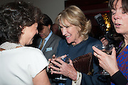 OLGA POLIZZI; ANNABEL ELLIOT, Rocco Forte's Brown's Hotel Hosts 175th Anniversary Party, Browns Hotel. Albermarle St. London. 16 May 2013