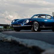 1964 Ferrari 275 GTB/4