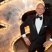 NLD/Amsterdam/20151119 - Esquire Best Geklede man 2015, Mai Spijkers