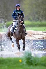 Gatcombe Horse trials - 23 March 2019