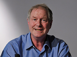 © Licensed to London News Pictures. File picture dated 22/10/2010. ROY GREENSLADE, former editor of the Daily Mirror and Guardian columnist, is pictured during an interview in Bristol in 2010. Greenslade is reported today as saying that he believes the IRA bombing campaigns of the 1970s to 1990s were justified. Photo credit: Simon Chapman/LNP.