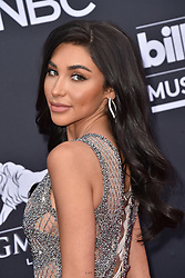 Chantel Jeffries attends the 2019 Billboard Music Awards at MGM Grand Garden Arena on May 1, 2019 in Las Vegas, Nevada. Photo by Lionel Hahn/ABACAPRESS.COM